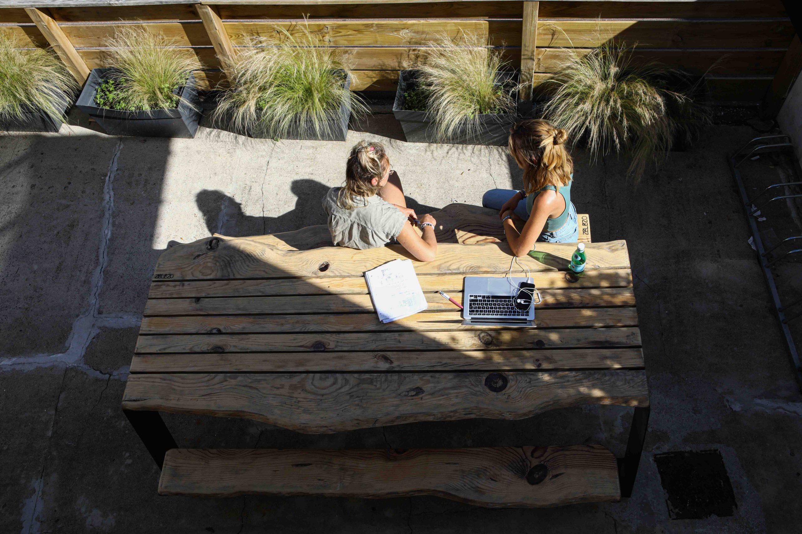 coworking biarritz