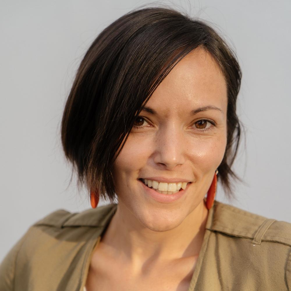 Justine Macé